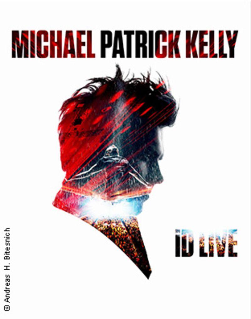 Michael Patrick Kelly Tickets 2019 Karten Jetzt Zu Top Preisen