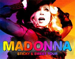 Madonna Tickets