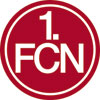 Bild 1. FC Nürnberg - SpVgg Greuther Fürth