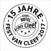 FEST VAN CLEEF