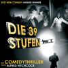 Stratmanns Ensemble: Die 39 Stufen