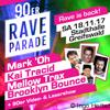 90er Rave Parade