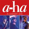 a-ha: in concert 2016