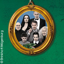 The Addams Family: Das Broadway Musical in München