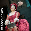 Adriana Lecouvreur - Theater, Oper und Orchester Halle
