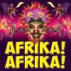 Afrika! Afrika! - Die neue Show 2018 inÖsterreich
