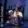 Bild Aladin Und Die Wunderlampe Familientag