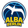 Bild ALBA BERLIN - EWE Baskets Oldenburg