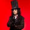 Alice Cooper: Raise The Dead Tour 2013