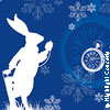 Bild Alice im Wunderland On Ice - Das Abenteuer- und Fantasy Spektakel!