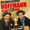 Bild Allemallachen - Hoffmann in Best Of Form