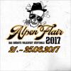 Alpen Flair Festival | 21.  -  25. Juni 2017