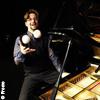 Bild Andreas Gundlach - und einmal musste ich spielen im Hasenkostüm