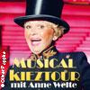 Musical-Kieztour mit Anne Welte