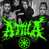 Attila: The European Chaos Tour