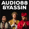 Bild Audio88 & Yassin | free&easy Reservierungsticket
