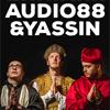 Audio88&Yassin: Halleluja Tour 2016