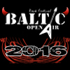 Baltic Open Air Schleswig - Tagesticket Freitag
