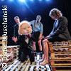 Bild Beate Uwe Uwe Selfie Klick -Die Theater Chemnitz