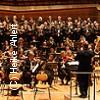 Bild Berliner Konzert Chor - Messiah - Georg Friedrich Händel