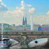 Bild Best of Hamburg Tour Schiff, Bus, zu Fuß