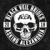 Black Veil Brides&Asking Alexandria