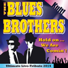 The Blues Brothers - Ultimate Live Tribute 2014