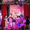 Bremer Stadtmusikanten-Mitspieltheater