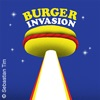Bild Burger Invasion