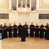Bild Byzantinischer Chor