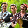 International Cajun Trio