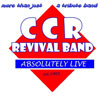 Bild CCR-Revival-Band