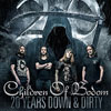 Children Of Bodom: 20 Years Down&Dirty