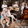 Klazz Brothers&Cuba Percussion: Tango Meets Cuba