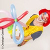 Clown Pepe Kinderparty:Kinderparty zum Mitmachen