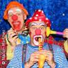 Clowns Ratatui - Galli Theater Berlin