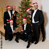 Bild Exklusives Dinner & Adventskonzert mit den Comedian Harmonists today