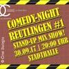 Bild Comedy-Night Reutlingen #1
