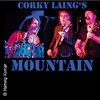 Corky Laing´s Mountain - Eruption Tour 2017