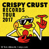 Drunken Masters&ESKEI83 - Crispy Crust Records Tour 2017