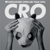 CRO: MTV unplugged Open Air Tour 2016 - Zusatzshow