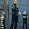 Bild Dark Tranquillity + Nailed To Obscurity