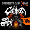 Darkness Over X-Mas Tour 2017