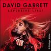 David Garrett mit Band und großem Orchester - Explosive Live!