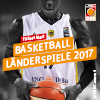 Basketball Supercup 2017 Hamburg
