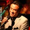 Dean Martin Dinner Show | Claudio Maniscalco und die Red Roses