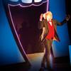Bild Der Blaue Montag - Die ganze Stadt in einer Show, Mod. Arnulf Rating