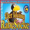 Bild Der Kleine Rabe Socke Figurentheater