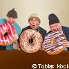 Bild Die Bierhähne: Die Herren der Ringe!