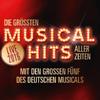 Die gr��ten Musical Hits aller Zeiten - Die gro�en F�nf des deutschen Musicals